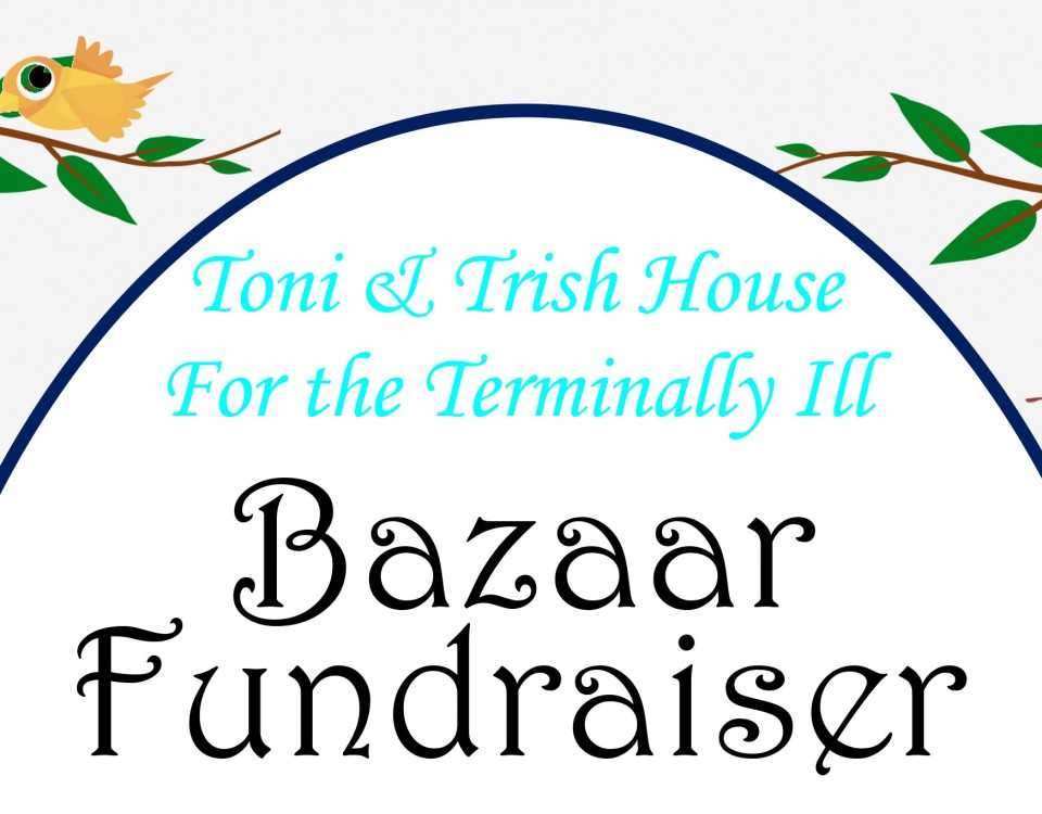 bazaar fundraiser2